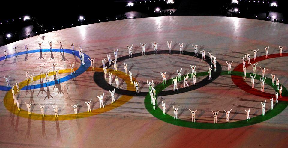 Ceremonia zamknięcia igrzysk