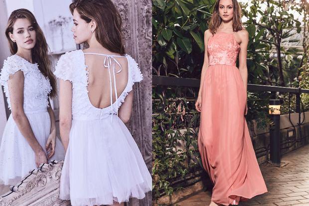 b44be7bf4d Najpiękniejsze sukienki od Chi Chi London - idealne na wiosenne wesela i  ważne wyjścia
