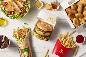 Fundamentalna zmiana w McDonald's. Chcą skończyć z nieekologicznymi opakowaniami