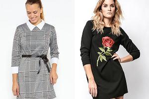 Sukienki z długim rękawem idealne na jesień i zimę [Przegląd]