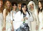 Suknie ślubne od Gosi Baczyńskiej - oficjalna premiera GB White
