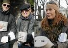 Dymna, Janda, Dami�cki. Znani Polacy kwestuj� na cmentarzach