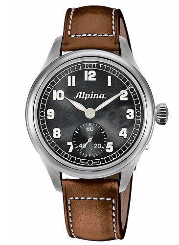 Hit: zegarki dla pilotów, moda męska, zegarki, Zenith Pilot Chronograph. Cena: 20 230 zł