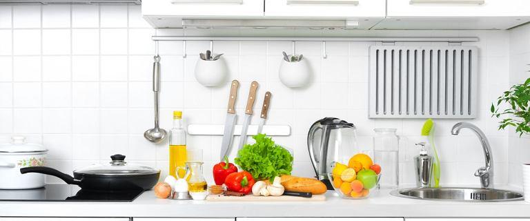 5 zmian w Twojej kuchni, które pomogą Ci schudnąć