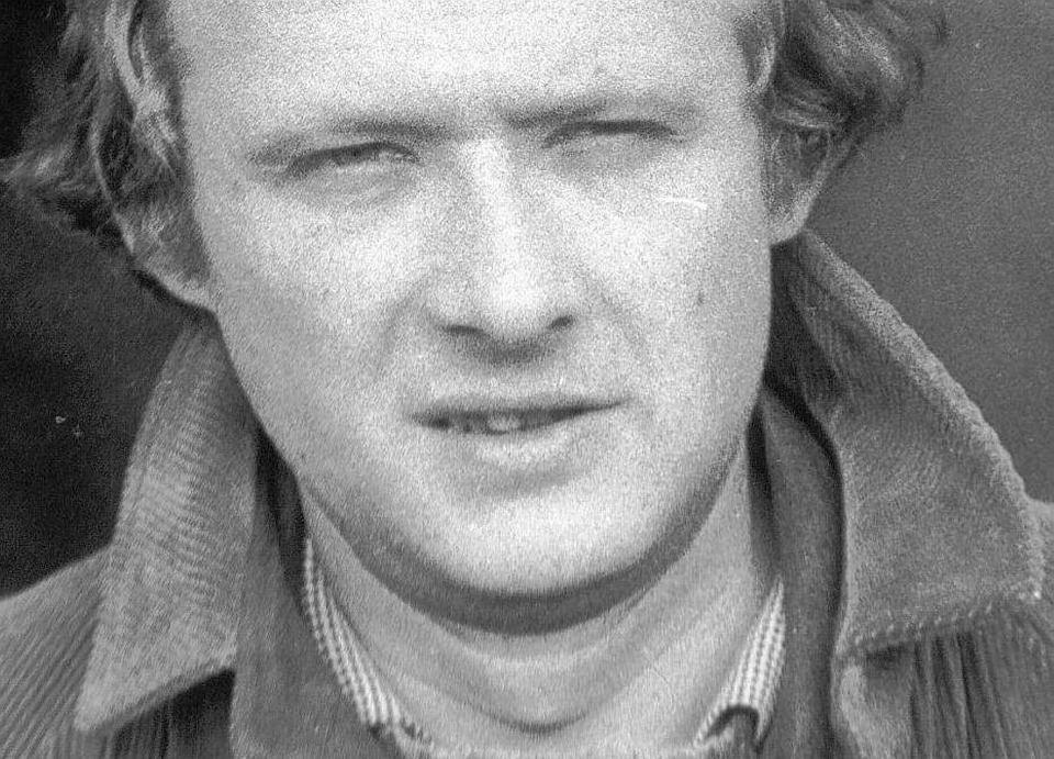 Adam Michnik, lata 60'