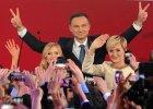 """""""Sueddeutsche Zeitung"""": Polska polityka staje się nieobliczalna"""