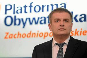 Bartosz Ar�ukowicz, Platforma Obywatelska