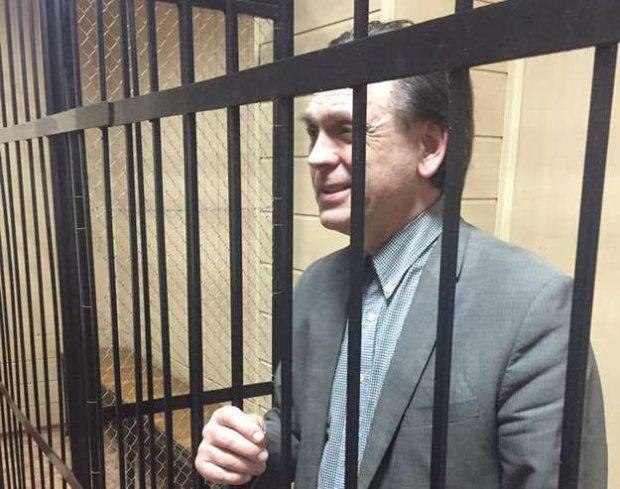 Po prawie pi�ciu latach polski dziennikarz zosta� zwolniony z ukrai�skiego aresztu. Opisywa� przypadki korupcji w Odessie