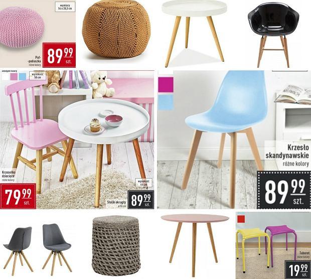Carrefour I Domowe Inspiracje Wybraliśmy Najlepsze Meble I Dodatki