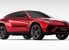 Lamborghini Urus | Produkcja już na wiosnę