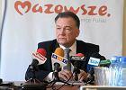 Struzik: Przykra sprawa, ale prze�yjemy brak wicemarsza�ka w Sejmie
