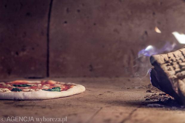 11.12.2014 Sopot . Restauracja A modo Mio . Fot. Dominik Sadowski / Agencja Gazeta