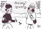 Zima w mieście? Na sportowo! Jak ćwiczyć na świeżym (i mroźnym) powietrzu i dlaczego warto to robić