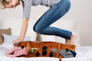 Jak spakować się na urlop, żeby zmieścić niezbędne rzeczy?