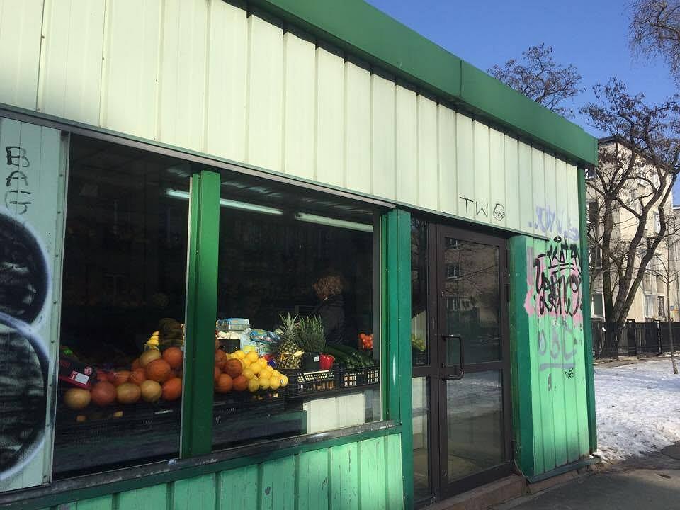 Zdjęcie numer 2 w galerii - Bitwa o warzywniak na Mokotowie. Mieszkańcy nie chcą likwidacji.