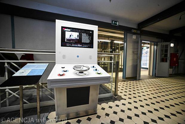 Zdjęcie numer 21 w galerii - Centrum Nauki i Techniki EC1. Zajrzyj do wnętrza elektrowni [ZDJĘCIA]