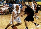 Akademiccy koszykarze chc� powr�ci� do lat �wietno�ci