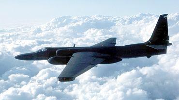 Samolot szpiegowski U-2
