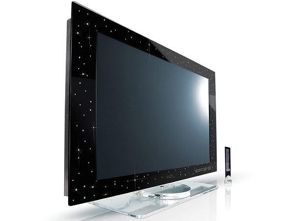 telewizory, wideo, Telewizory inne niż wszystkie, Yalos Diamond