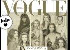 """50 gwiazd modelingu na 50 rocznic� """"Vogue Italia""""! Najlepsza wrze�niowa ok�adka? [WSZYSTKIE ZDJ�CIA]"""