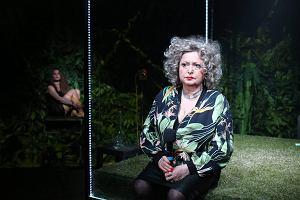 """Teatr Dramatyczny w Warszawie: """"Coming out"""", czyli paprocie i nuda [RECENZJA]"""