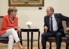 """Niemiecki analityk: """"Berlin w sprawie Ukrainy b�dzie dzia�a� sam. Z Polakami potem si� jako� wszystko u�o�y""""."""