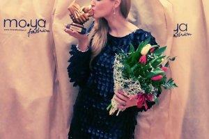 Fashion Now: Barbara Piekut - MO.YA fashion