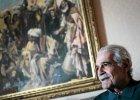 Omar Sharif nie żyje. Egipski aktor znany z klasyków kina miał 83 lata