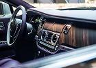 Rolls-Royce | Od zmierzchu do świtu