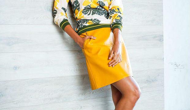 Zdjęcie numer 2 w galerii - Kolorowe spódnice na lato: znalazłyśmy piękne modele