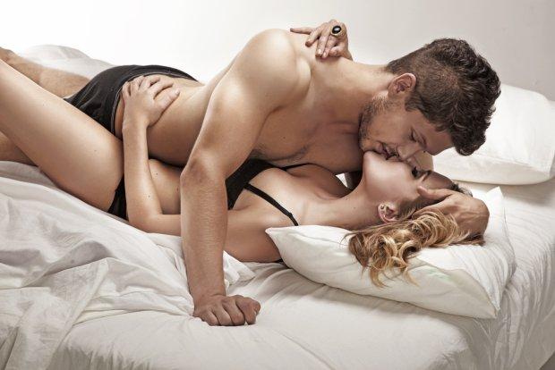 M�czy�ni zawsze maj� ochot� na seks, a prze�ycie orgazmu jest najwa�niejsze? Najwi�ksze mity zwi�zane z seksem