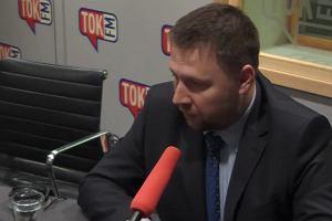 Kierwiński oskarża: Pewnie gdyby nie decyzje m.in. obecnego wiceszefa Orlenu, nie doszłoby do tragedii J. Brzeskiej