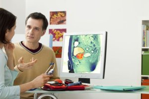 Badanie per rectum (badanie proktologiczne)