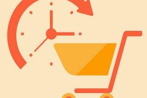 Wasze zwyczaje zakupowe: gdzie najczęściej robimy zakupy i ile wydajamy na ubrania i dodatki?