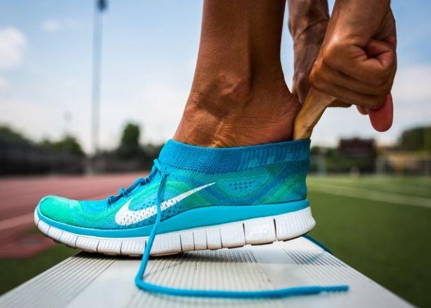 2b176673adb4 Buty z kolekcji Nike. Cena  ok 400 zł