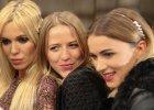 Paris Fashion Week: Jessica Mercedes Kirschner, Maffashion i Doda na pokazie marki Maison Anoufa [NASZA RELACJA]