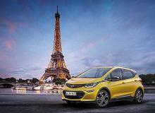 Salon Paryż 2016 | Opel Ampera-e | Elektryk gotowy do produkcji