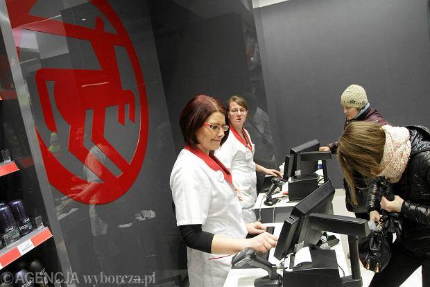 Które sieci handlowe płacą w Polsce największe podatki od zysków? Mamy listę