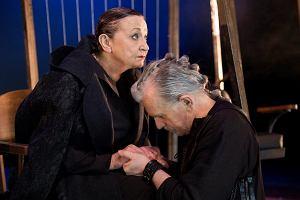 """Teatr Polski we Wrocławiu: Morawski w roli głównej deklamuje jak w szkole. Spektakl """"Ryszard III"""" to wielkie nic [RECENZJA]"""