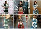 Piękna, ale wyjątkowo trudna kolekcja od Dolce & Gabbana - jak radzą z nią sobie gwiazdy?