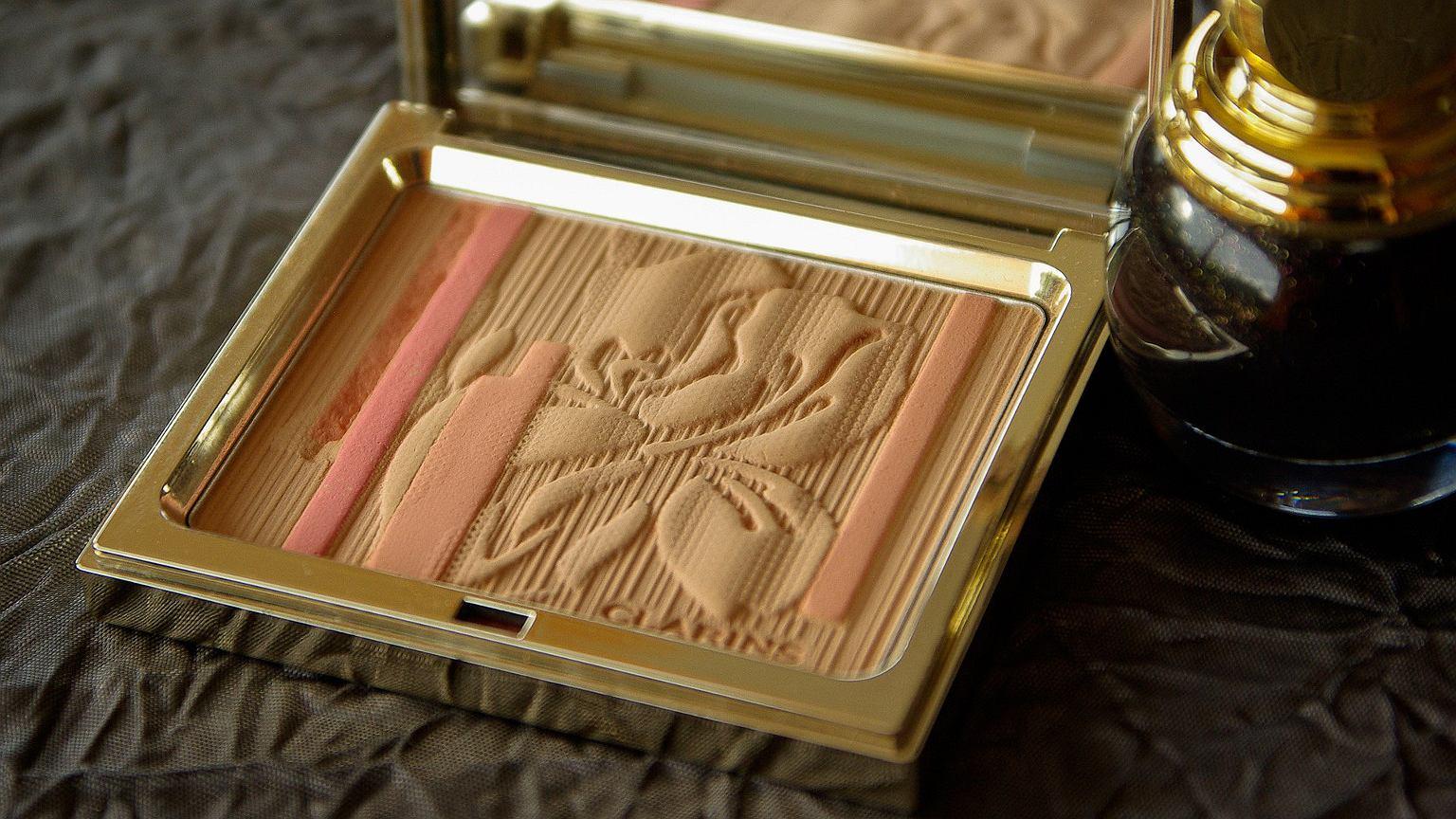 Z czego w starożytności produkowano kosmetyki?