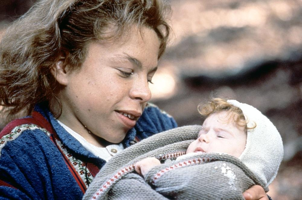 Willow, 1988 / mat. wytwórni MGM