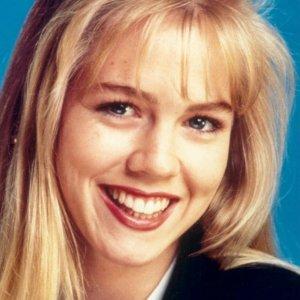 """Jennie Garth gra�a Kelly w kultowym """"Beverly Hills 90210"""". Teraz? Zmieniona nie do poznania"""