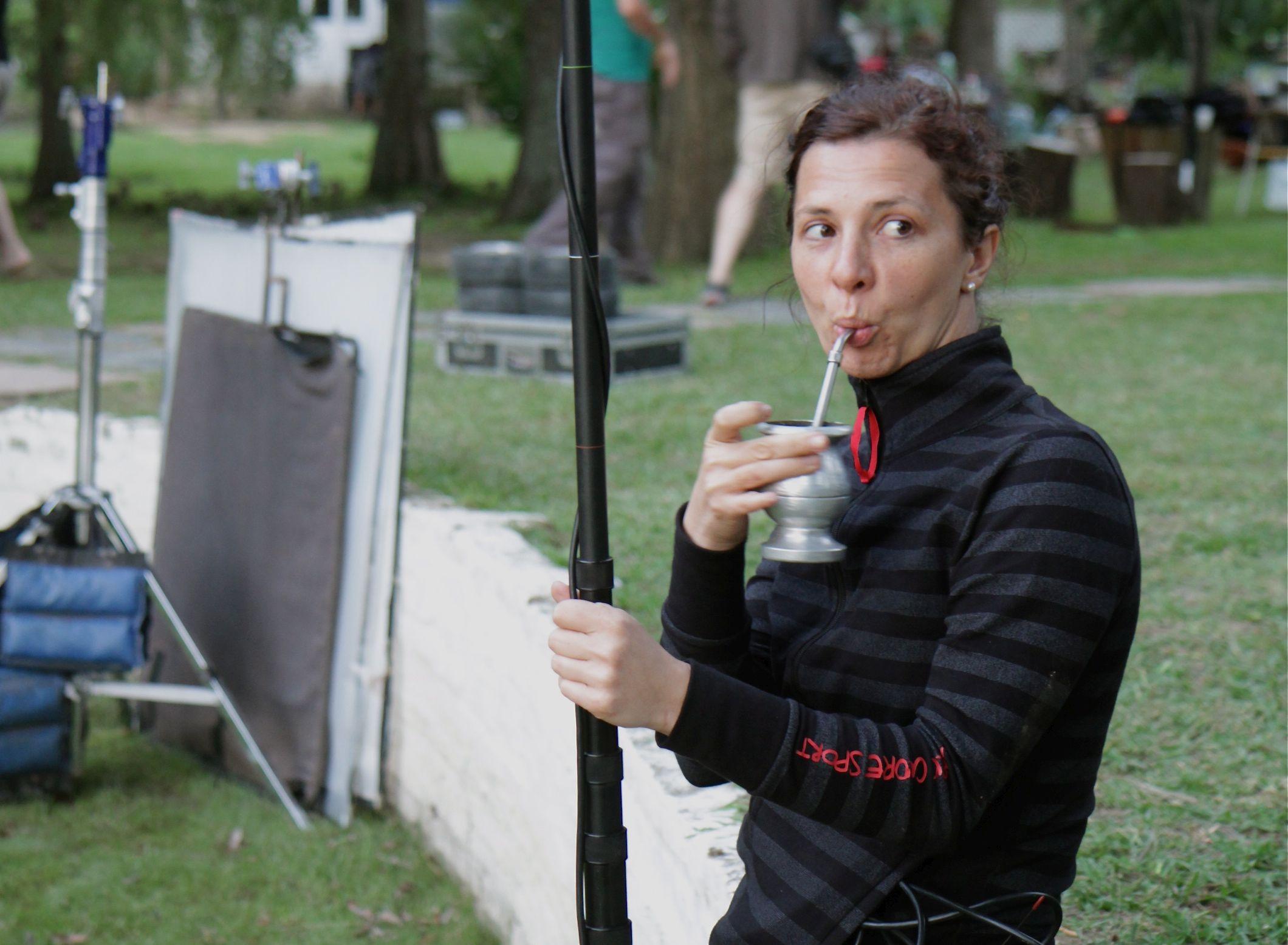 Małgorzata Staroń (fot. archiwum prywatne)
