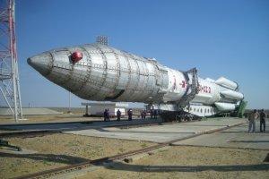 Satelitarna katastrofa Rosji. Rozbi� si� satelita, przez sankcje nie kupi� nowego?