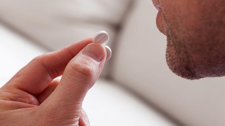 Duńczycy zbadali wpływ zażywania ibuprofenu na męskie zdrowie