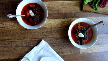Najlepsze i najprostsze: kilka inspiracji na smaczne wiosenne obiady