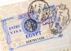 Egipt ko�czy z wydawaniem wiz na lotniskach dla turyst�w indywidualnych - nowe regulacje od 15 maja