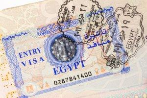 Egipt kończy z wydawaniem wiz na lotniskach dla turystów indywidualnych - nowe regulacje od 15 maja