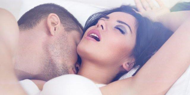 Seks. Jak trening pomaga osiągnąć lepszy orgazm